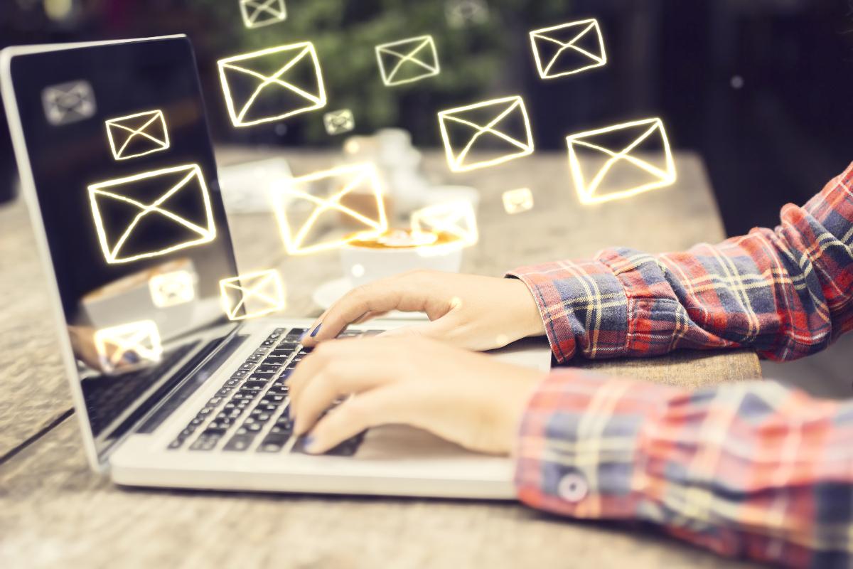 Cómo responder a todos y bloquear un servicio de email. El caso de NHS.