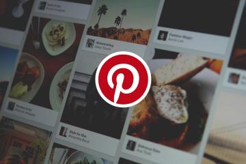 estrategia en Pinterest
