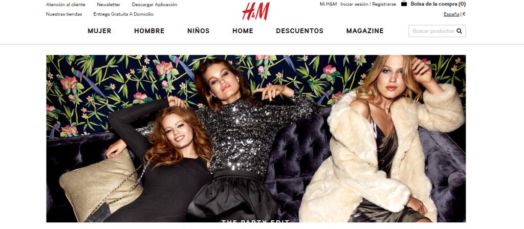 b44275f4ca0 Top 10  las mejores tiendas de ropa online de España