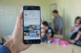 Instagram notificará capturas de pantalla