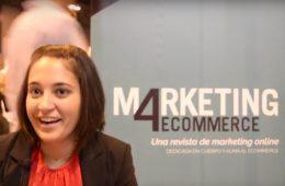 Laura Montero non food de Carrefour