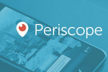 seguidores en Periscope