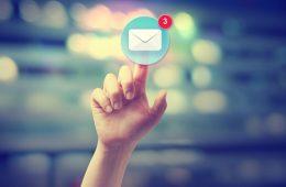 entregabilidad de emails