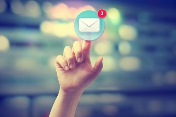 entregabilidad de emails. Métricas de email marketing