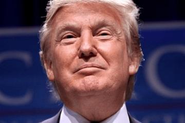 donald trump repercusión elecciones norteamericanas en redes sociales