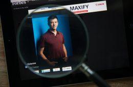 historia del fundador de uber, travis kalanick