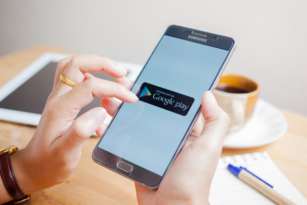 Google Play reduce el peso de sus actualizaciones