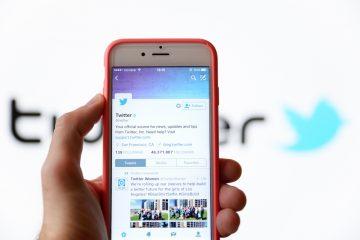 Twitter integra streaming