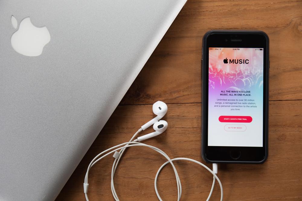 Apple Music supera los 20 millones de suscriptores