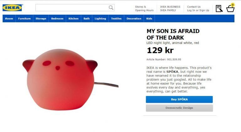 como comprar online en ikea online