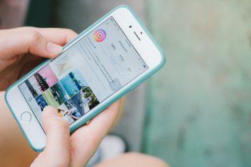 Like en comentarios en Instagram