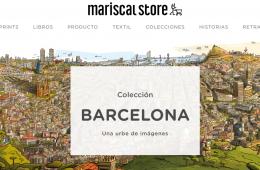 mariscal-store
