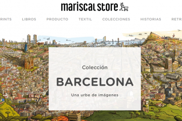 mariscal-store