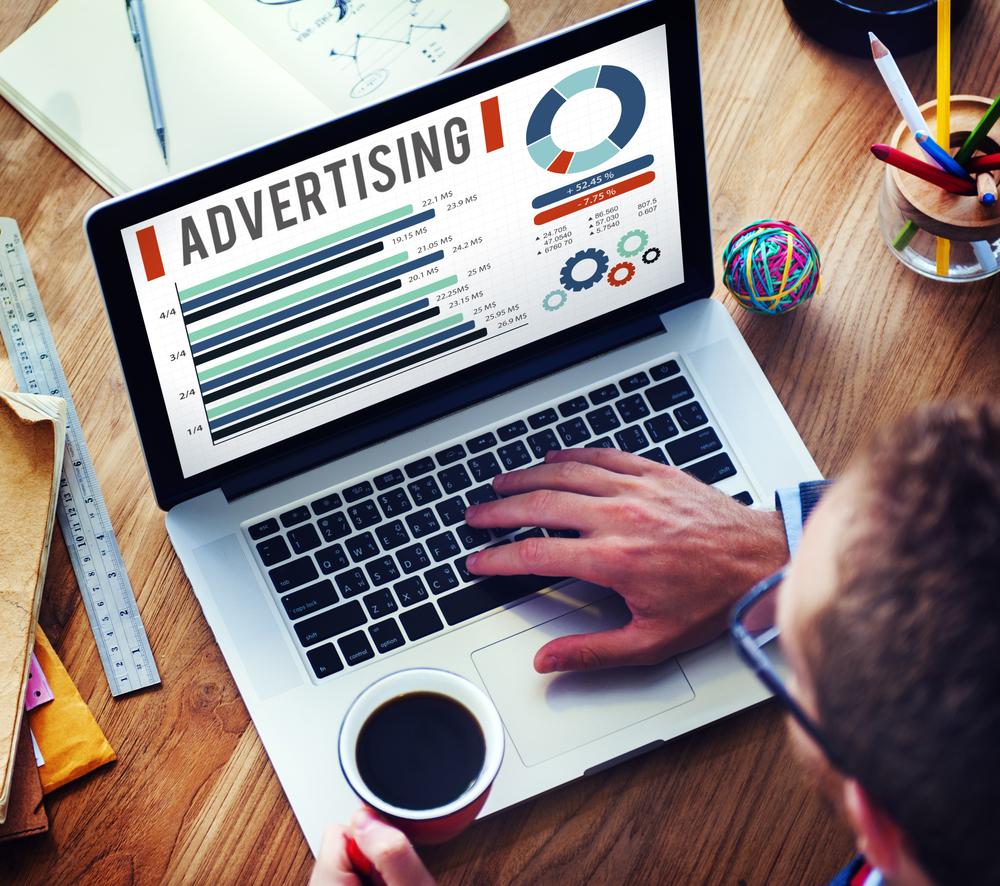 mercado de la publicidad online