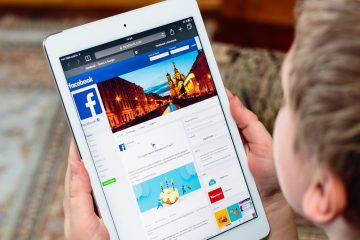 Medidas contra las noticias falsas en Facebook