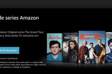 amazon prime video se expande España