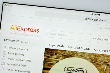 Aliexpress en España