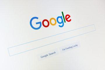 como usar el buscador de google