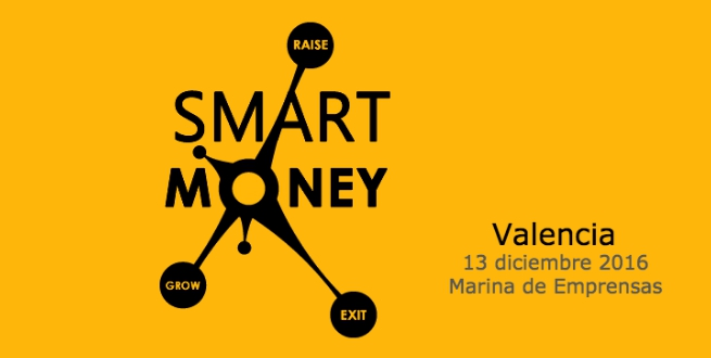 Smart Money Valencia 2016