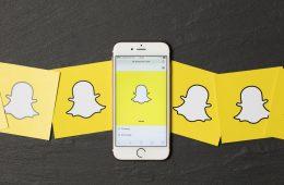 Anuncios rápidos en Snapchat