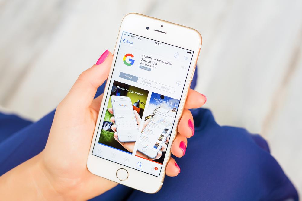 Las búsquedas de imágenes en Google muestra vídeos de YouTube