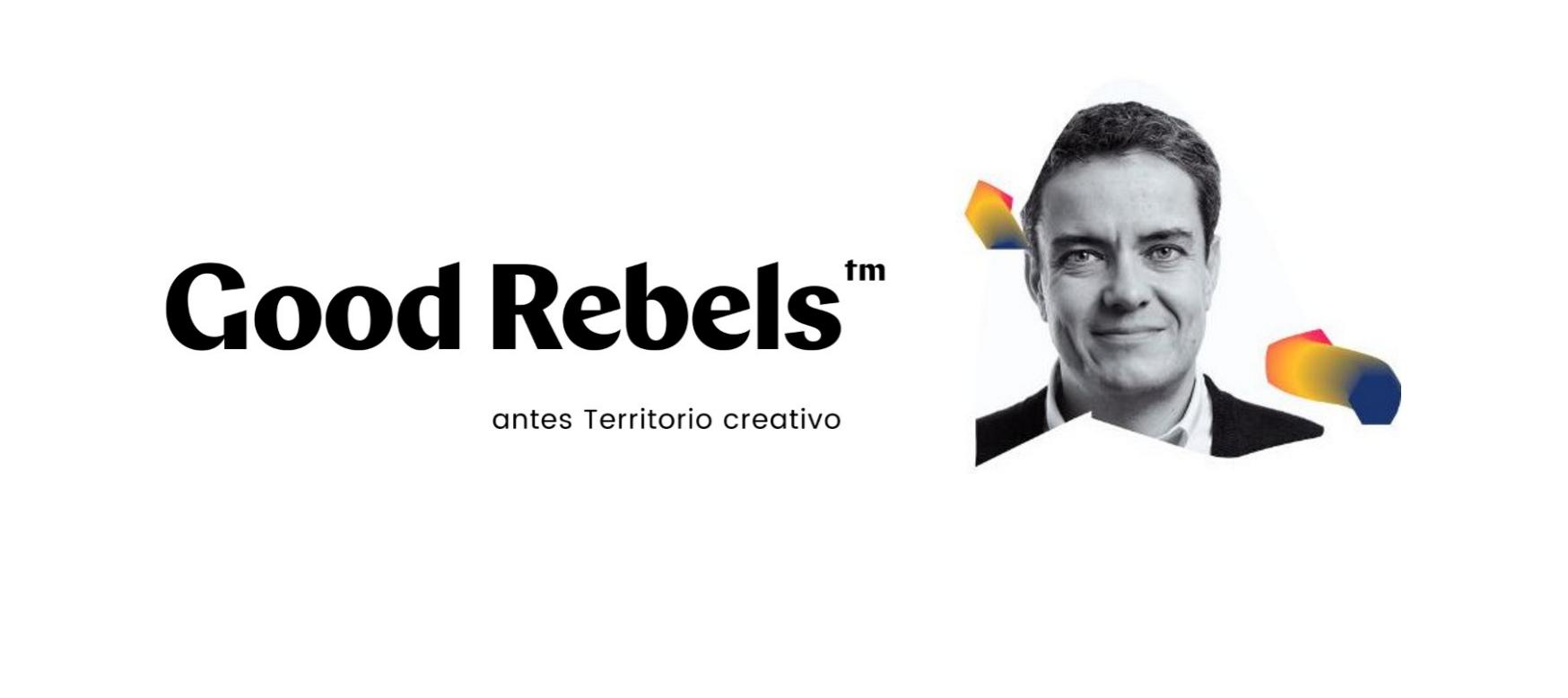 "Fernando Polo: ""Good Rebels busca enfrentarse al statu quo"""