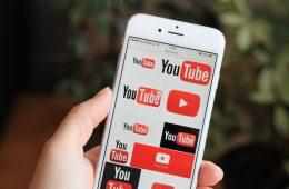 Llega la mensajería en YouTube