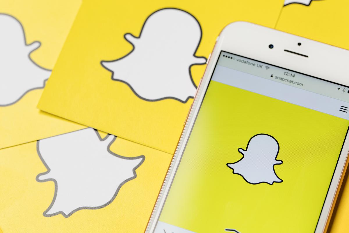La publicidad en Snapchat se alía con Nielsen.