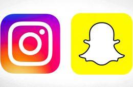 Instagram Stories roba usarios a Snapchat