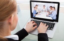 Google divide Hangouts en Meet y Chat