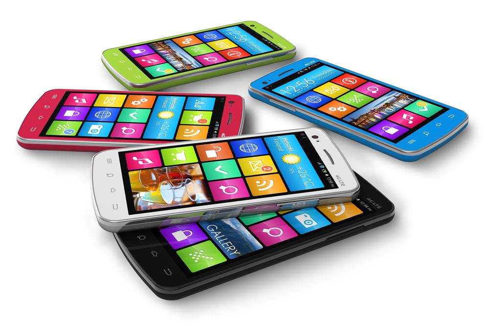 Las apps más descargadas del mundo