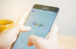 Atajos en Google