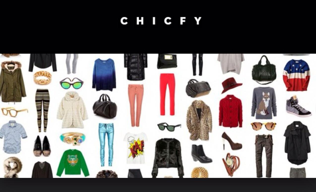 chicfy app opiniones