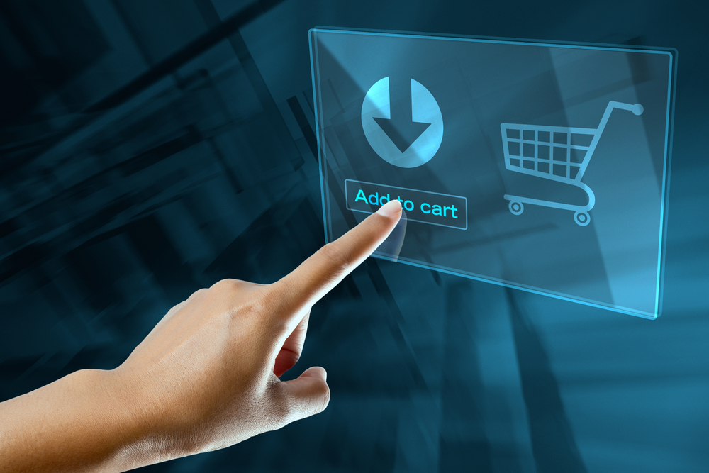 tienda online del futuro