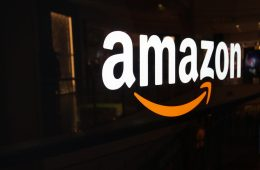 beneficios trimestrales de Amazon
