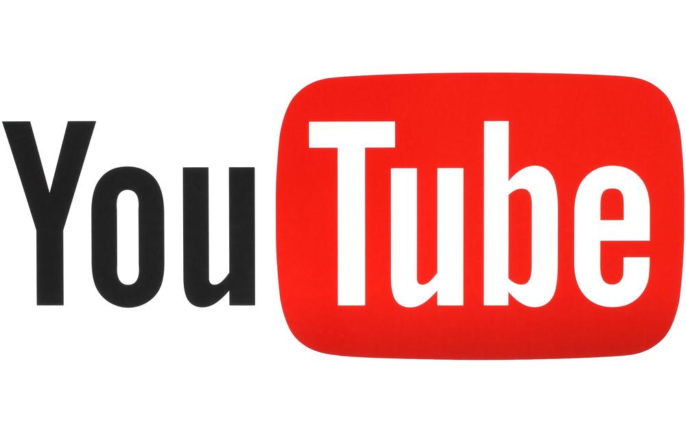Publicidad de YouTube