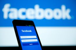 vínculos de mala calidad en Facebook