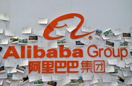 Alibaba apuesta por Barcelona