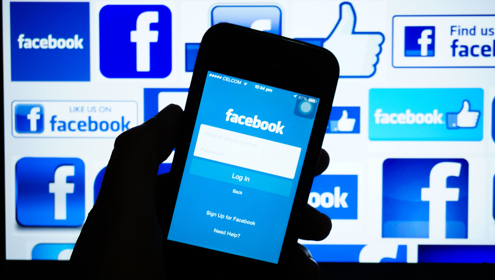 políticas de privacidad de Facebook