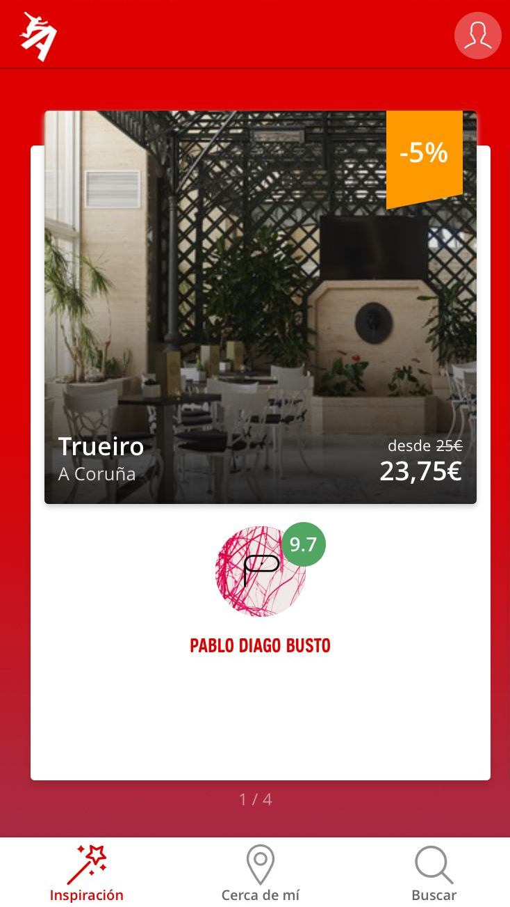 app móvil de Atrapalo3