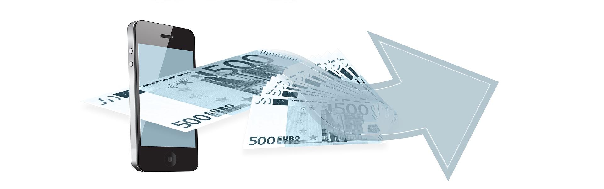Los pagos con el móvil crecerán en Europa