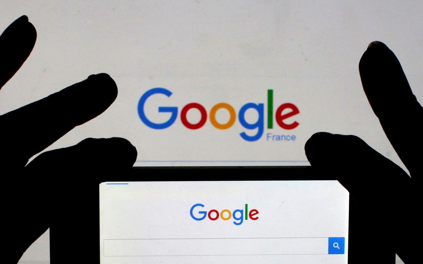 La UE multa a Google