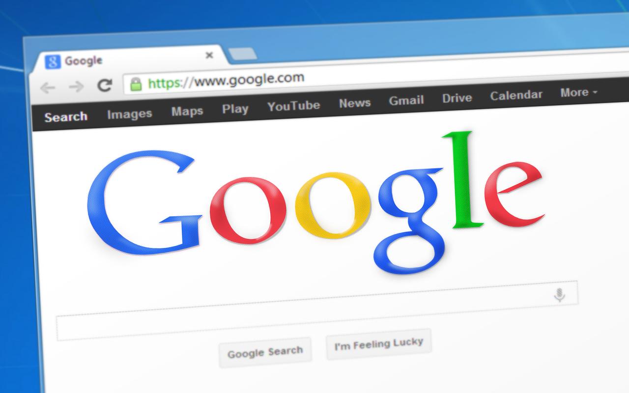 panel local de Google