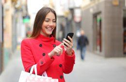 tiendas online de moda preferidas en España