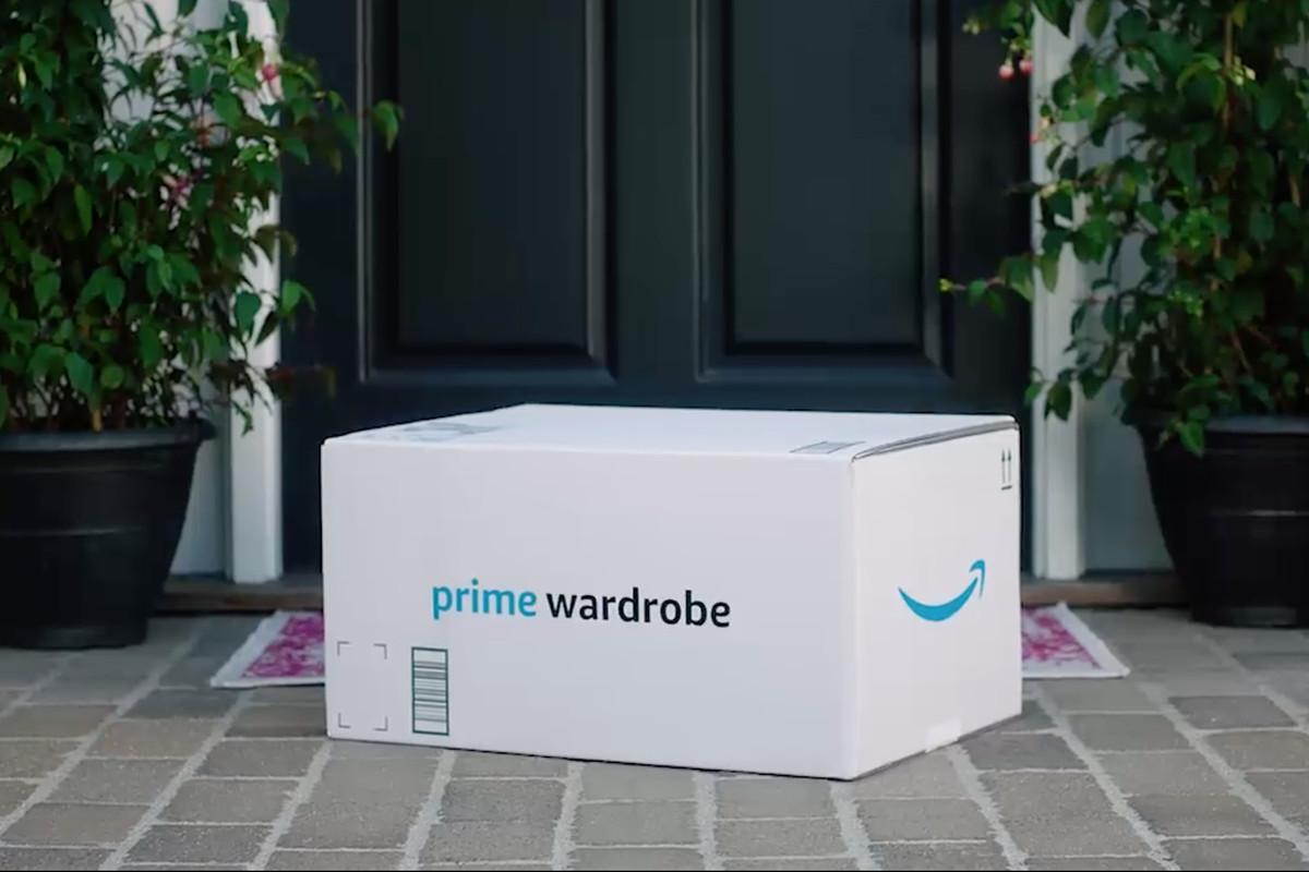 Cómo funciona Prime Wardrobe: el nuevo servicio de Amazon