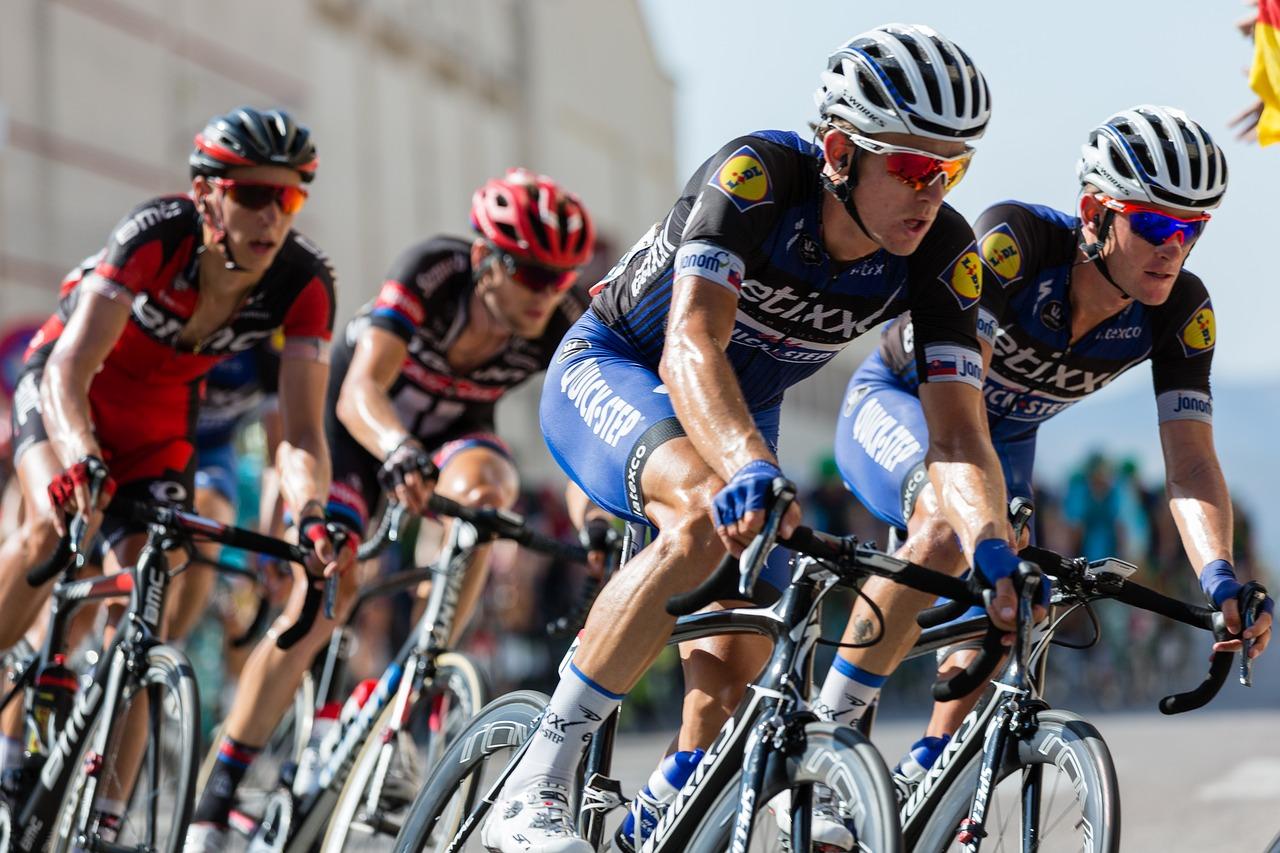 Deporvillage será la tienda oficial de la Vuelta a España