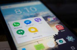 Más de 2.000 millones de personas utilizarán aplicaciones de mensajería en 2018