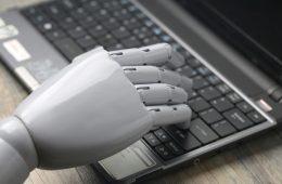 Muy pronto las noticias ¡serán escritas por robots de Google!