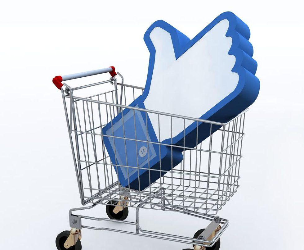 Facebook busca integrar su Marketplace con eBay