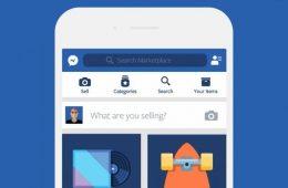 ómo funciona facebook marketplace